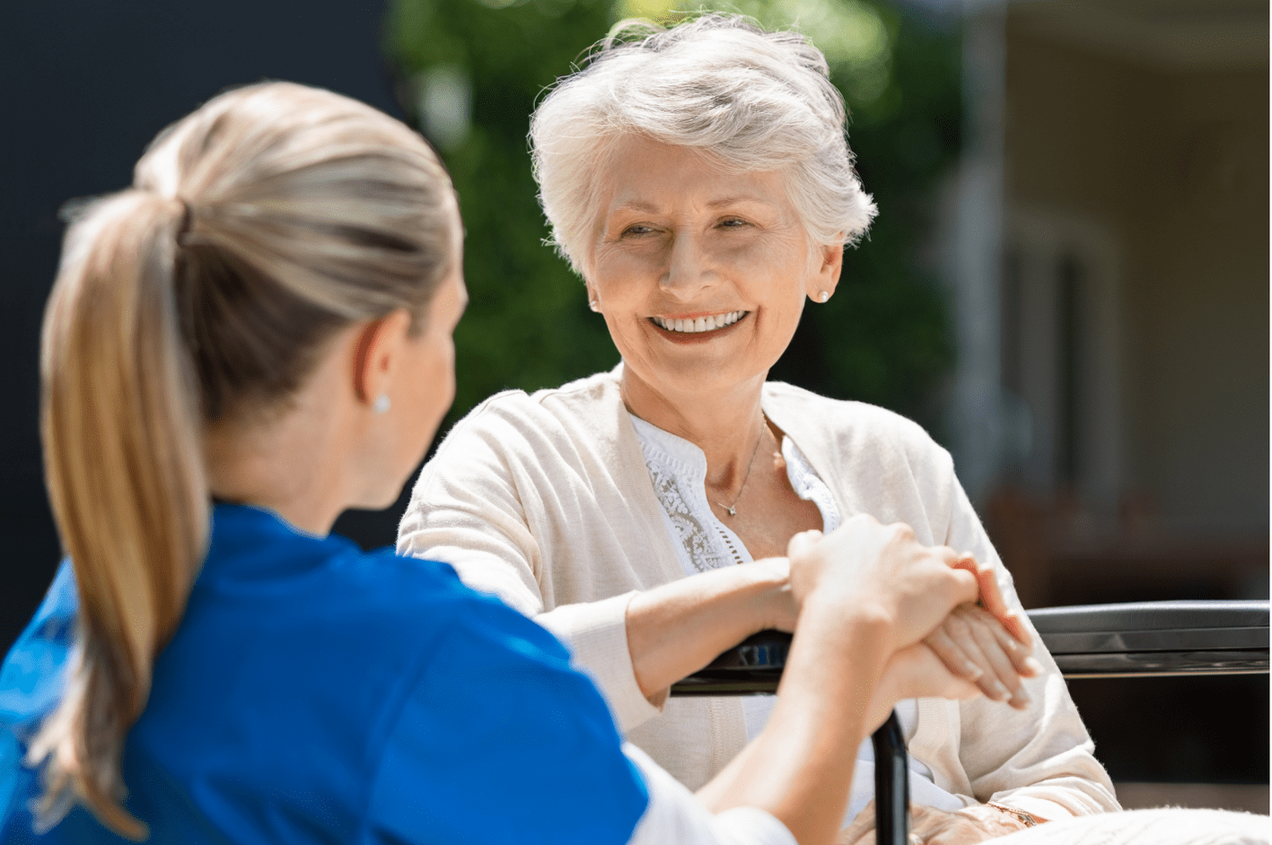 care home services manchester